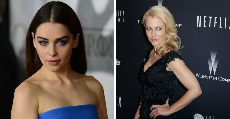 17 women who'd make an awesome James Bond.