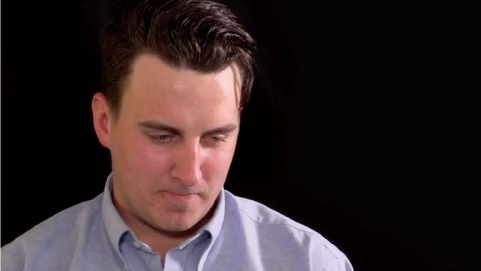 The Bristlecone Project: Men talk about sexual abuse as a child and how they're coping.