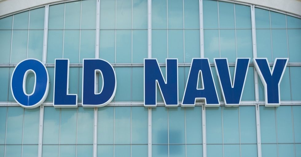 An Old Navy ad sparked controversy, but love won over hate.
