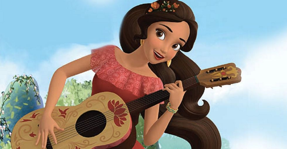 79 years in the making, Disney introduces its first Latina princess.