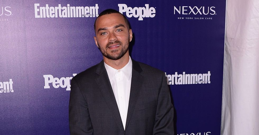 Jesse Williams' BET Awards speech brought down the house.