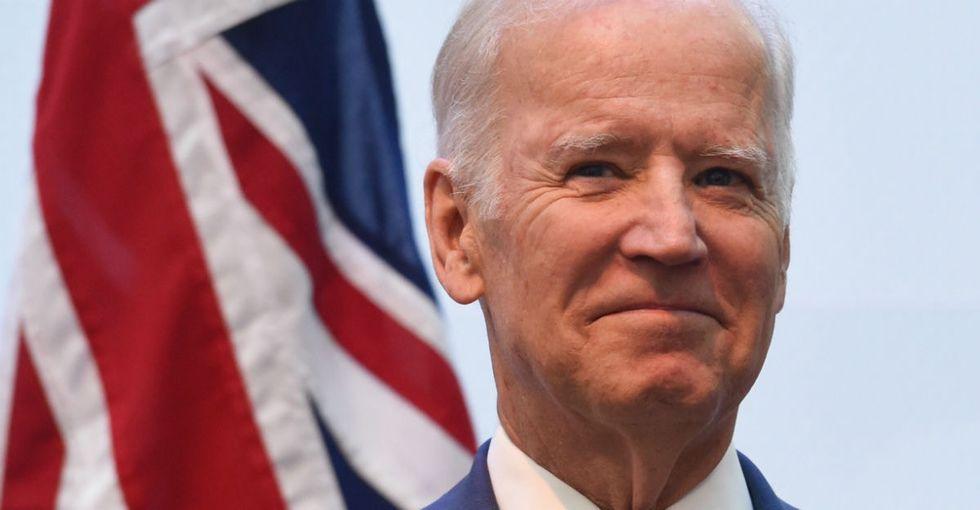 This memo Joe Biden sent his staffers on work-life balance is a must-read.