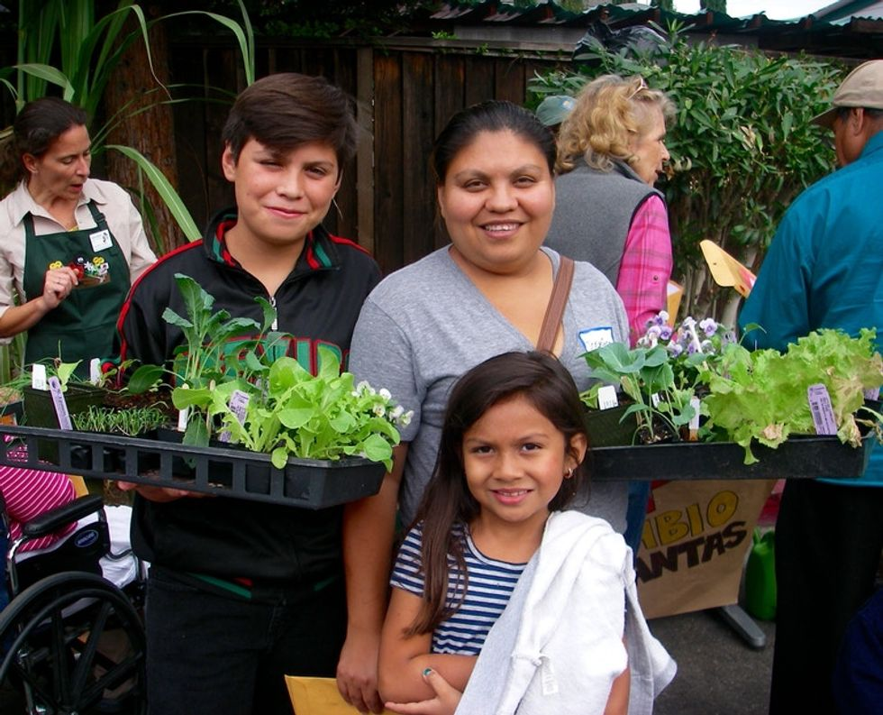 They set out to grow affordable food and found an incredible community.