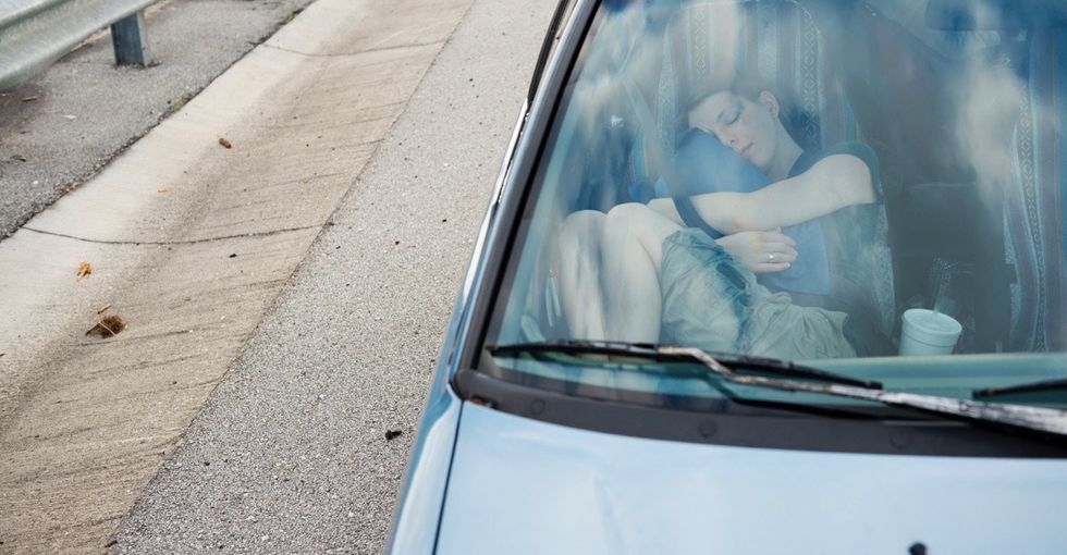 If you're planning a road trip soon, avoiding drowsy driving could help keep you safe.