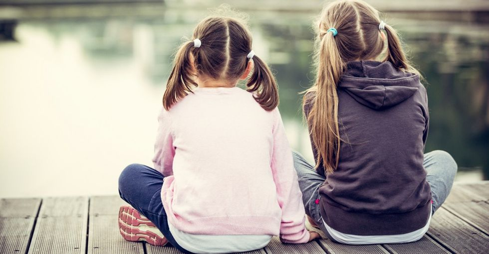There's a pretty simple way we can raise kind girls instead of 'mean girls.'