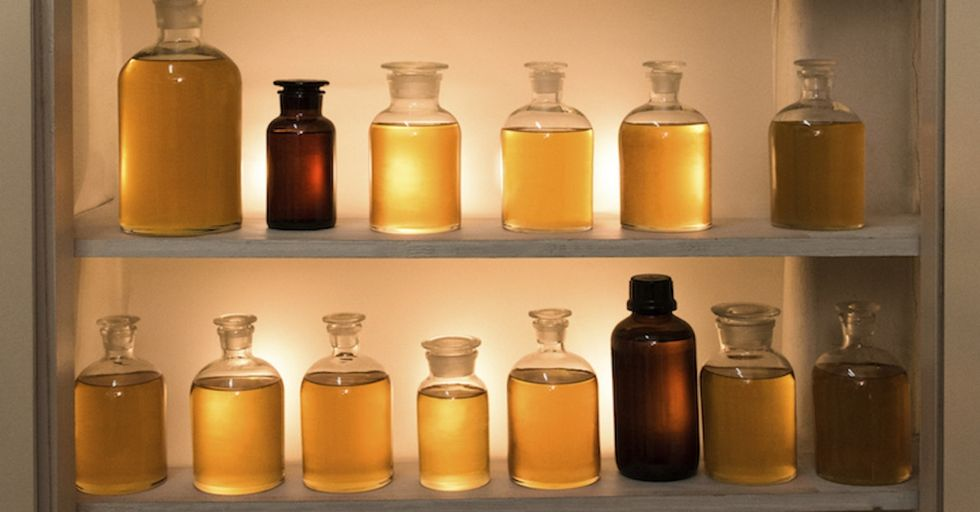 Three products demonstrate two different approaches to regulating chemicals.