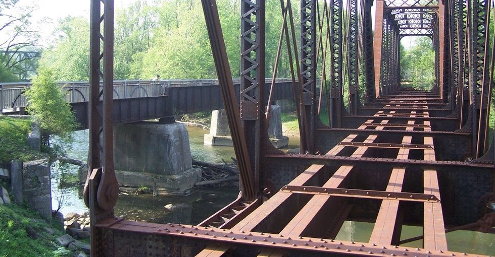 The clever way Indiana is resurrecting its old, rusting railroads.