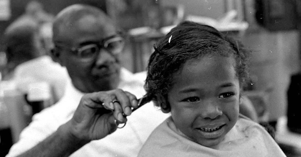 No one documented black life like Harold Baquet. See 9 of his extraordinary photos.