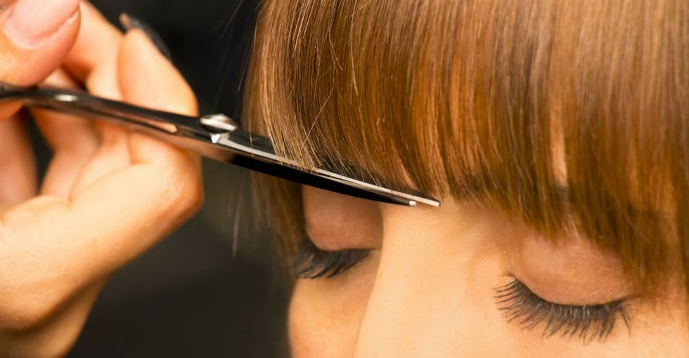 Lawmakers spotted a secret weapon in the fight against domestic abuse: hairstylists.