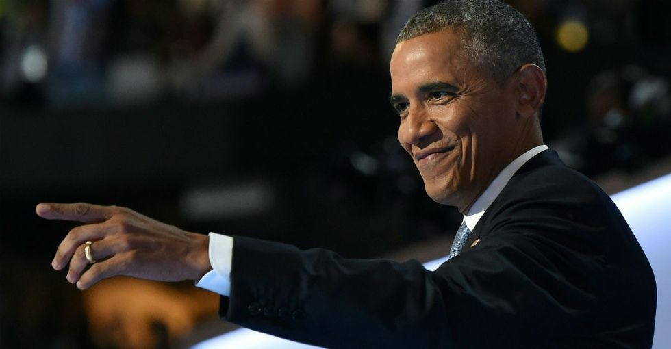 7 powerful quotes from Obama's DNC speech that'll get you hyped about democracy.