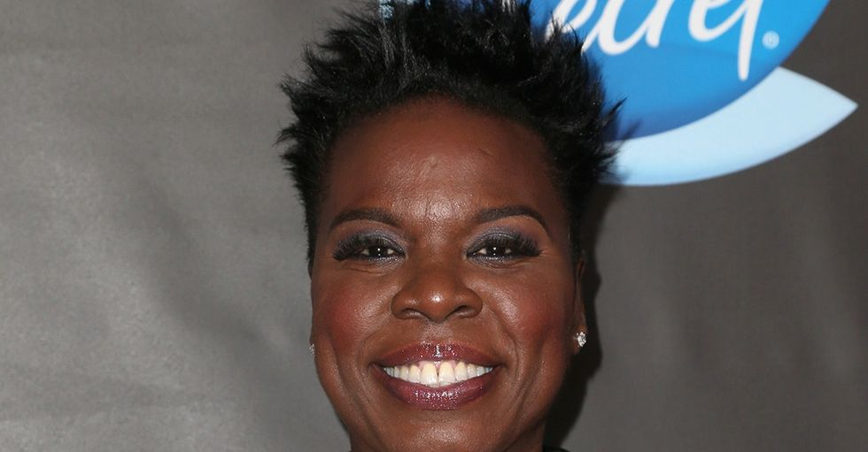 Leslie Jones couldn't get a dress for her 'Ghostbusters' premiere, so she took to Twitter.