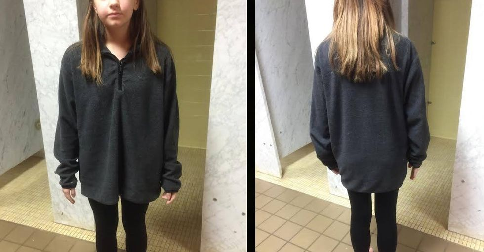 Tired of being humiliated, these girls fought the school dress code. And won.