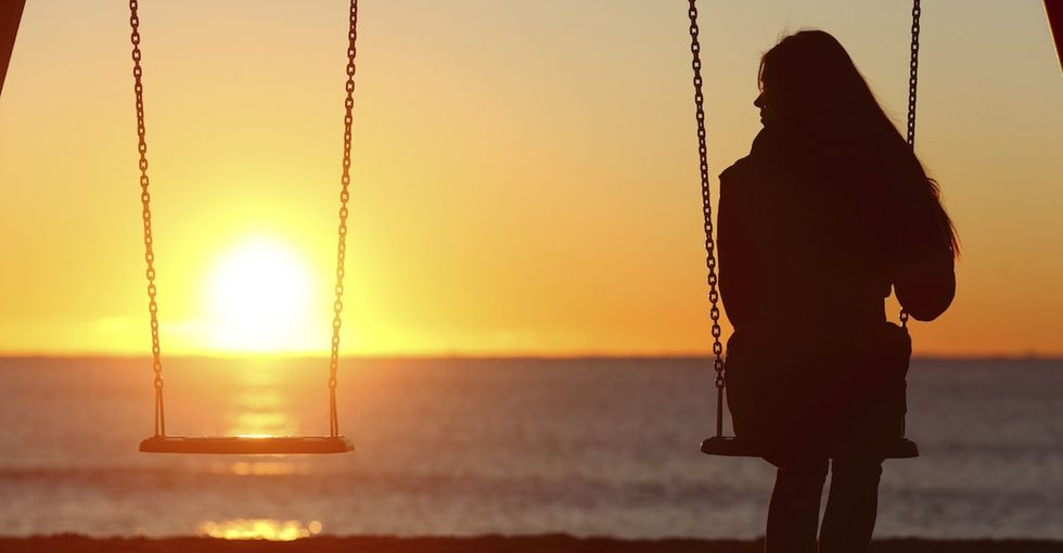 4 steps to dealing with loss, plus why you need to grieve before you can 'move on.'