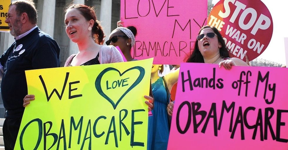 A new website shares the powerful stories of lives saved by the Affordable Care Act.