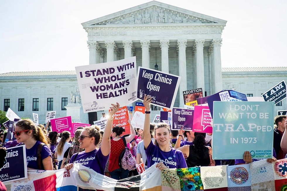 A massive new study shows how to reduce abortions — and it's not more regulation.