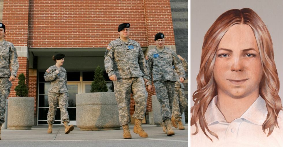 Chelsea Manning was sentenced to 35 years in prison. Her punishment's been much worse.