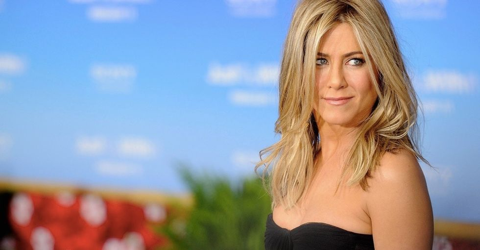 After years of nonstop coverage of her romantic life, Jennifer Aniston is fed up.