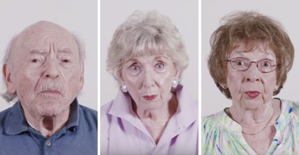 A hilarious new video spells out why these Jewish grandparents can't stand Trump.