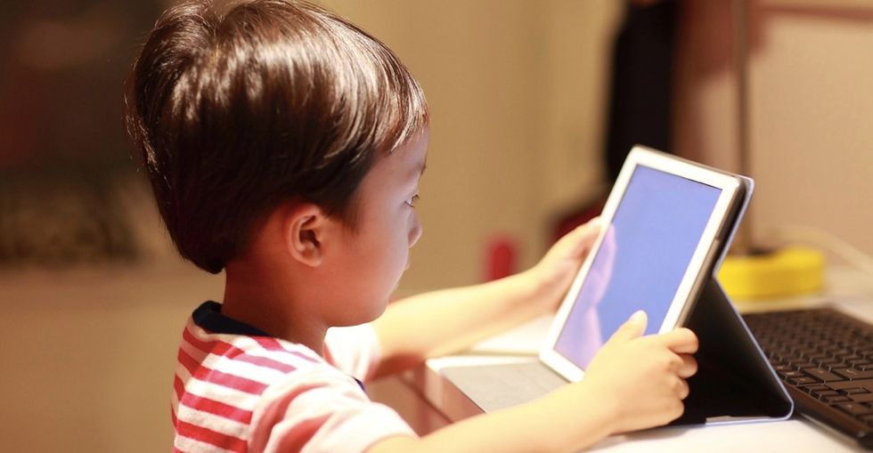 Researchers FaceTimed with toddlers to find out what 'Dora the Explorer' was missing.