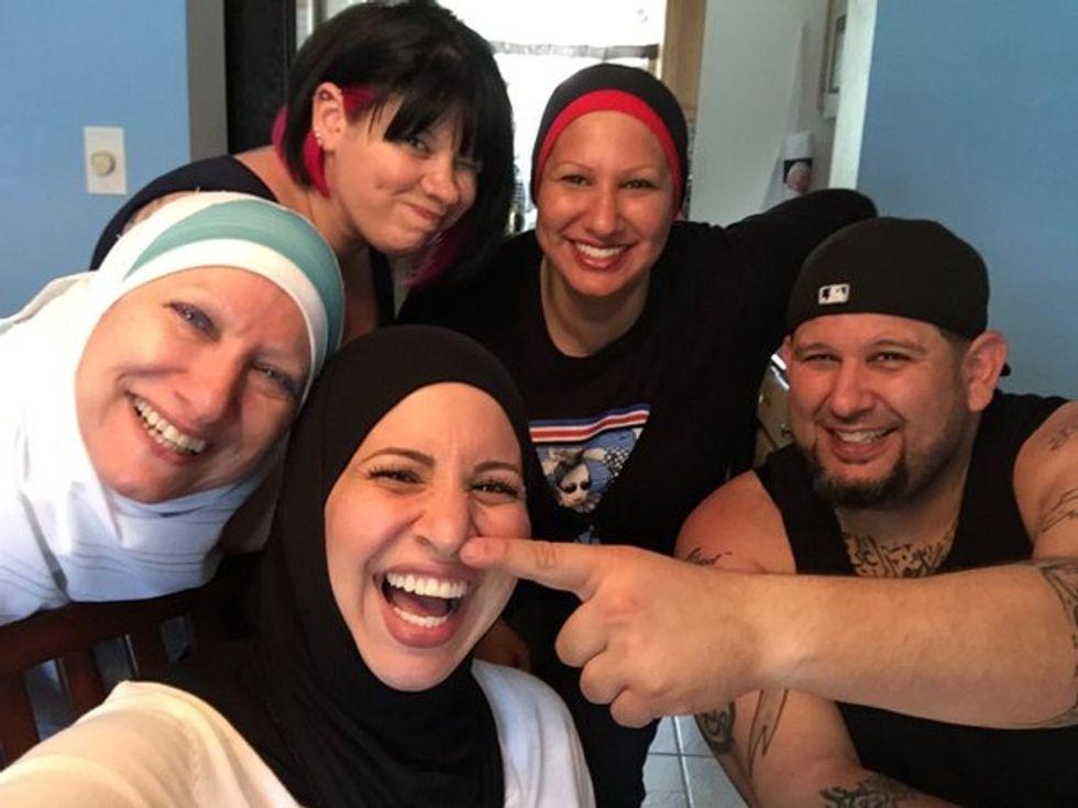 Are Muslim neighborhoods dangerous? Ted Cruz says yes. Twitter says 'Uh ... no?'