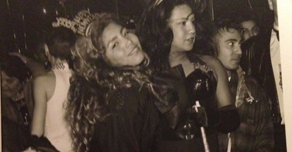 11 amazing forgotten history artifacts from an exhibit about queer Latino history.