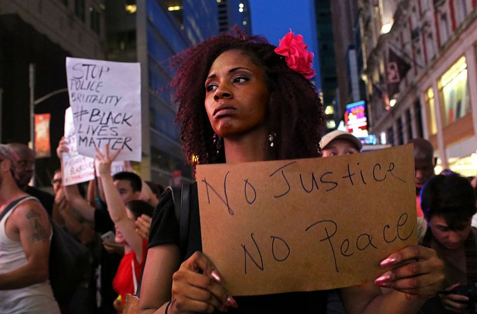 3 very different tweets reveal a painful truth about inequality in America.