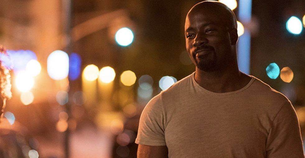 'Luke Cage' is the blackest show on TV, and I am totally here for it.