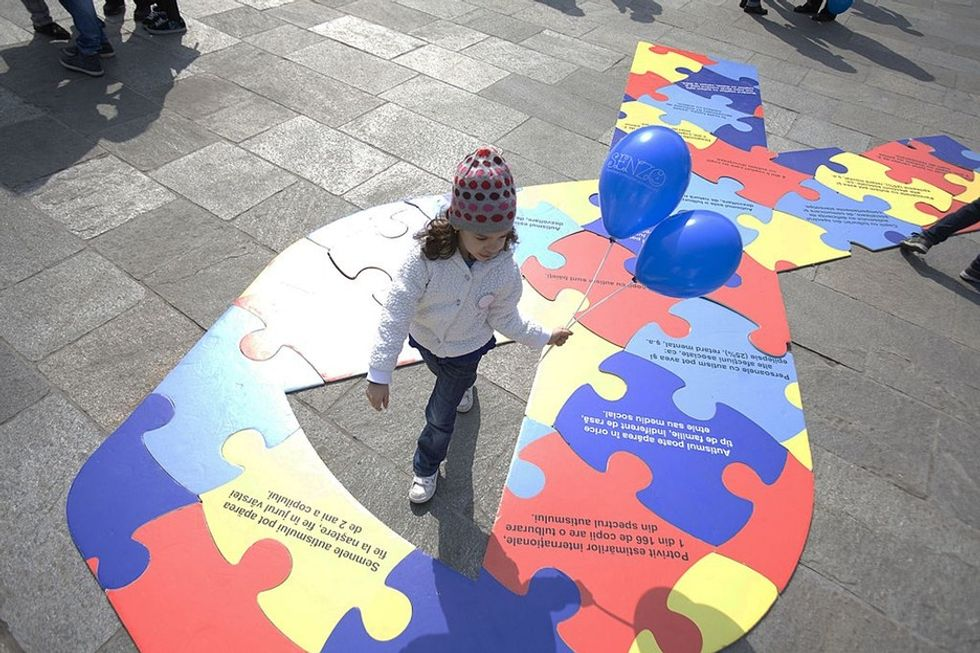A major autism advocacy org just gave up on finding a cure. That's great news.