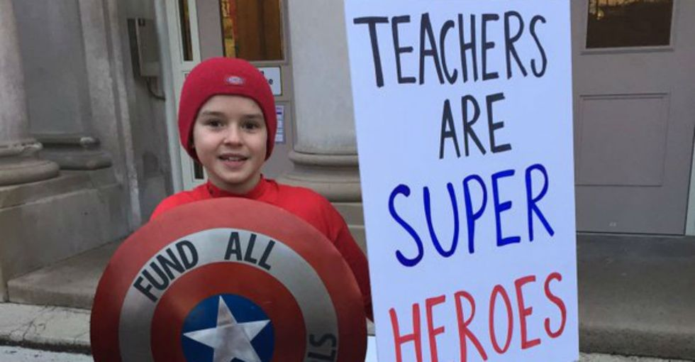 The Chicago Teachers Union strike is a big deal. This is what you should know.