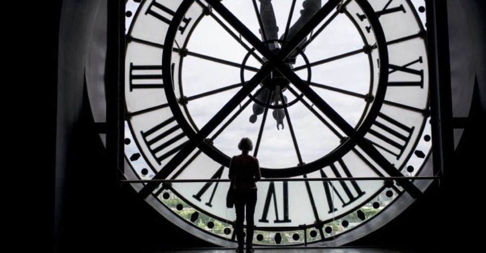 Everything I thought I knew about daylight saving time was wrong.
