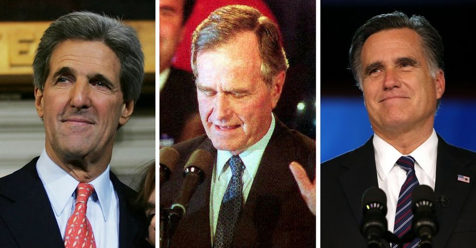 5 messages from losing candidates to look for in tonight's concession speech.