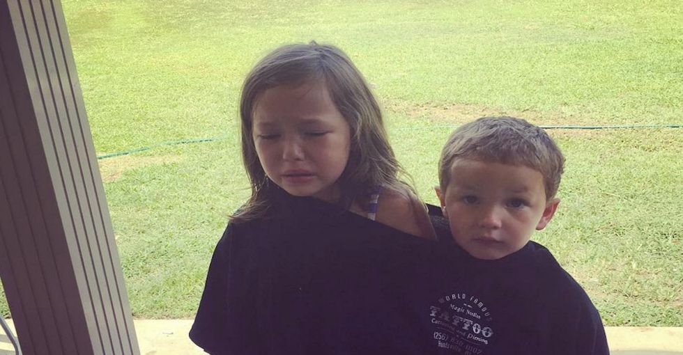 Parenting can be hard. These 15 photos prove it's all worth it.