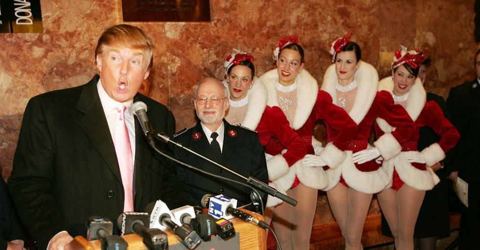 6 items America should have on its holiday wish list to prepare for President Trump.