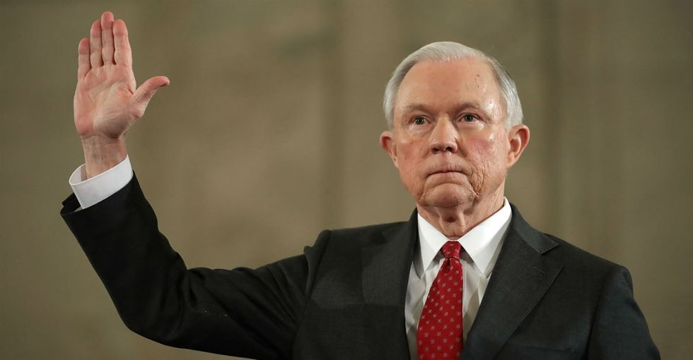 Jeff Sessions just became the U.S. attorney general. Here's what to do next.