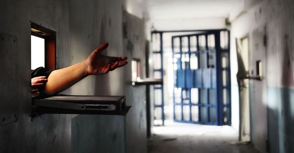 5 myths about putting people in prison and what actually works.