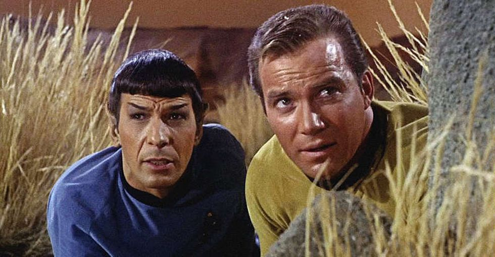 6 ways we've already made more progress than 'Star Trek,' and 1 thing we still need to do.