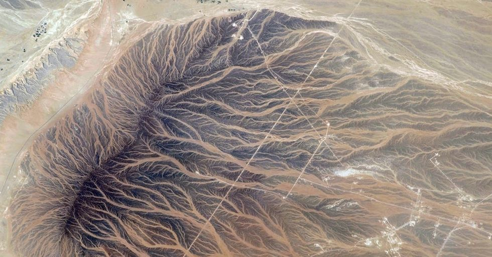 12 absolutely stunning photos of Earth taken from space.