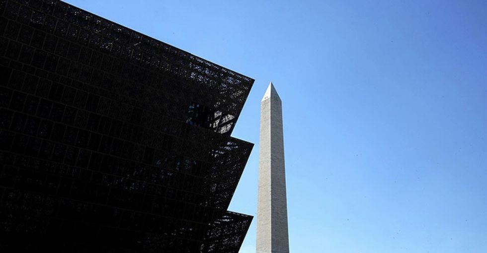 16 photos to get you hyped for the Smithsonian's new black history museum.