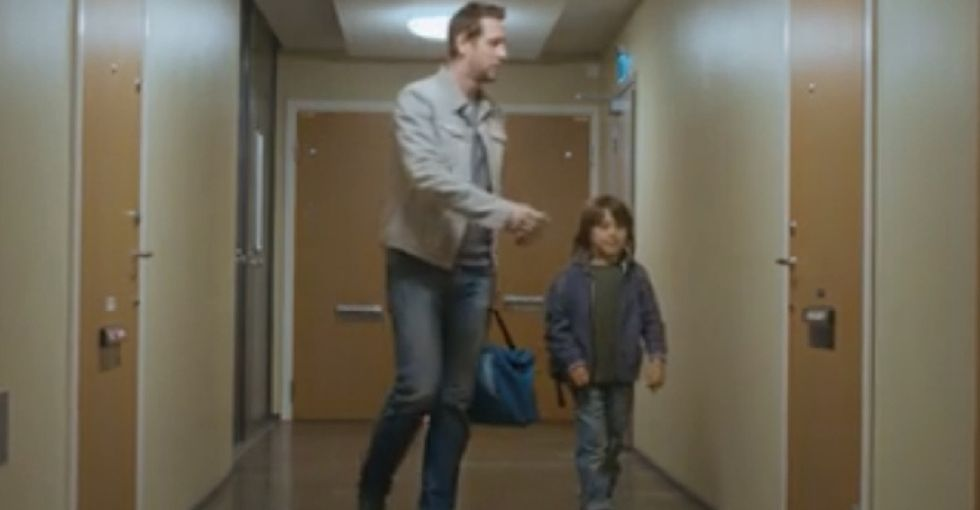 There's no wrong way to have a family, and IKEA's latest ad totally gets it.