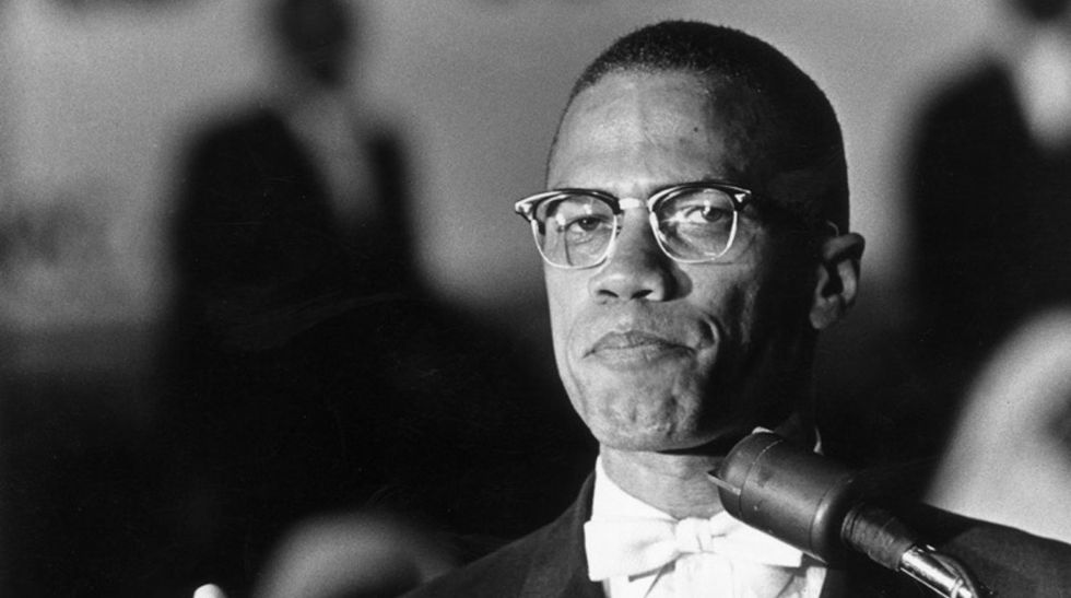 An interview Malcolm X gave in 1964 is shockingly relevant in 2016.
