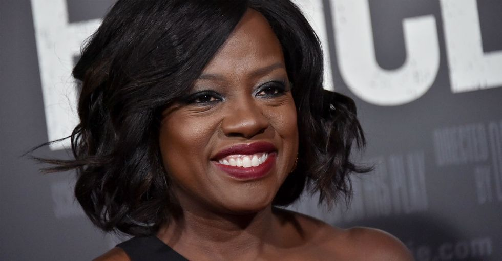 How Viola Davis is changing Hollywood makes her Walk of Fame star that much cooler.