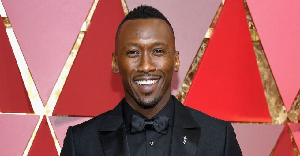 Mahershala Ali, a Muslim, makes history with his big Oscar win for 'Moonlight.'