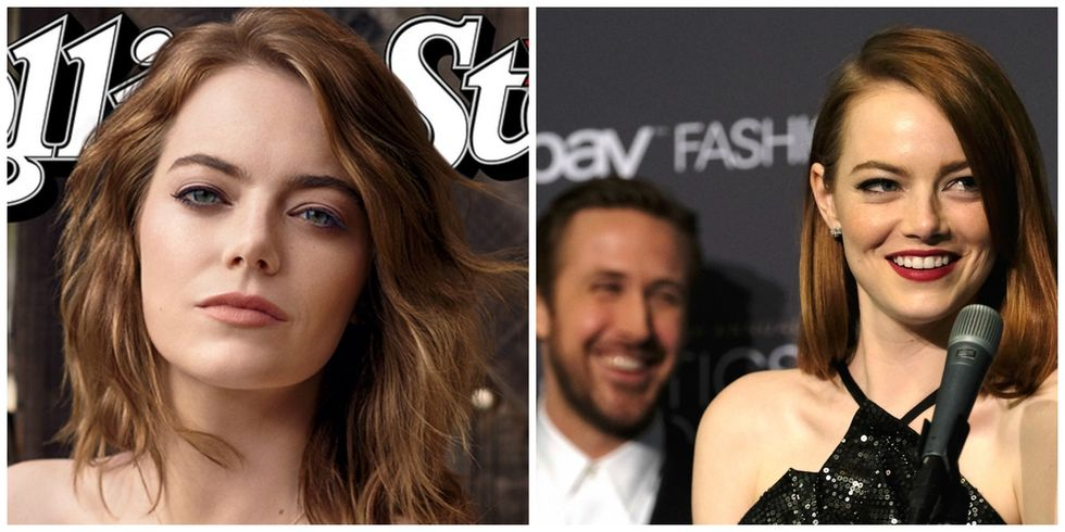 Emma Stone's Rolling Stone interview reminds us that sexism exists in many forms.