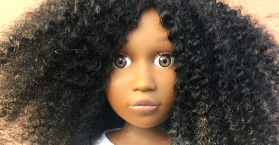 These dolls just got a $200,000 investment on 'Shark Tank' because representation matters.