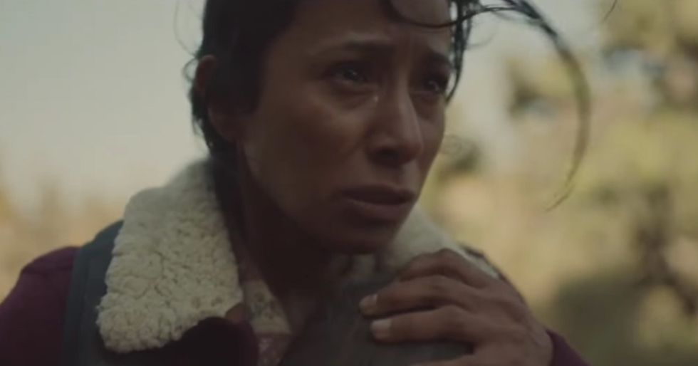 Why you should see the full version of the Super Bowl commercial about immigration.