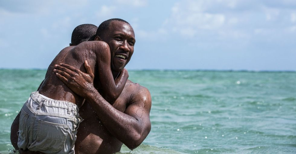 4 powerful moments in 'Moonlight' that illustrate why it won Best Drama at the Golden Globes.