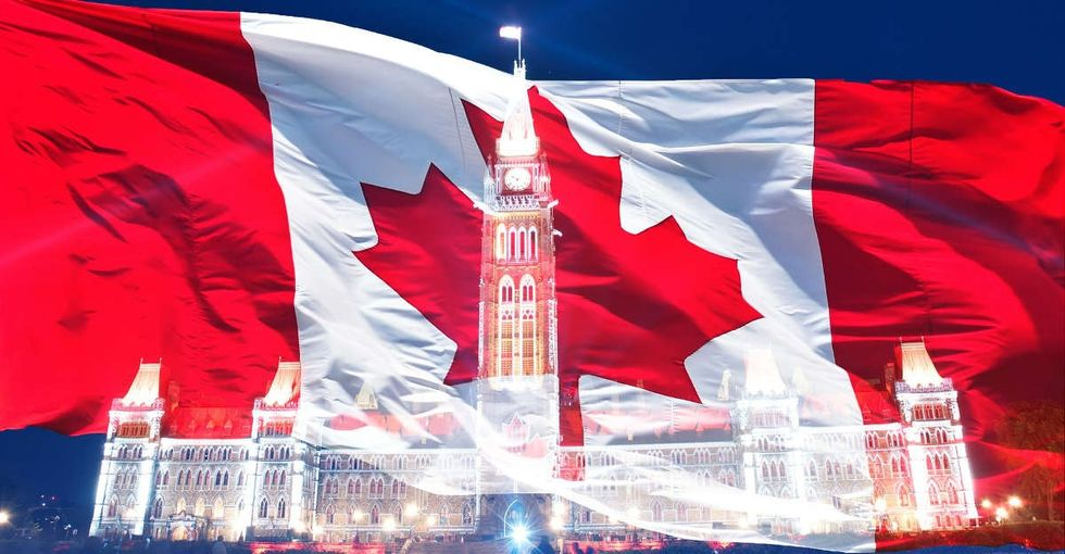 If you're tempted to move to Canada because of Trump, please read this first.