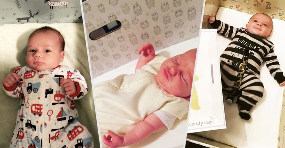 Here's why American parents are now ditching expensive cribs for a simple, cardboard box.