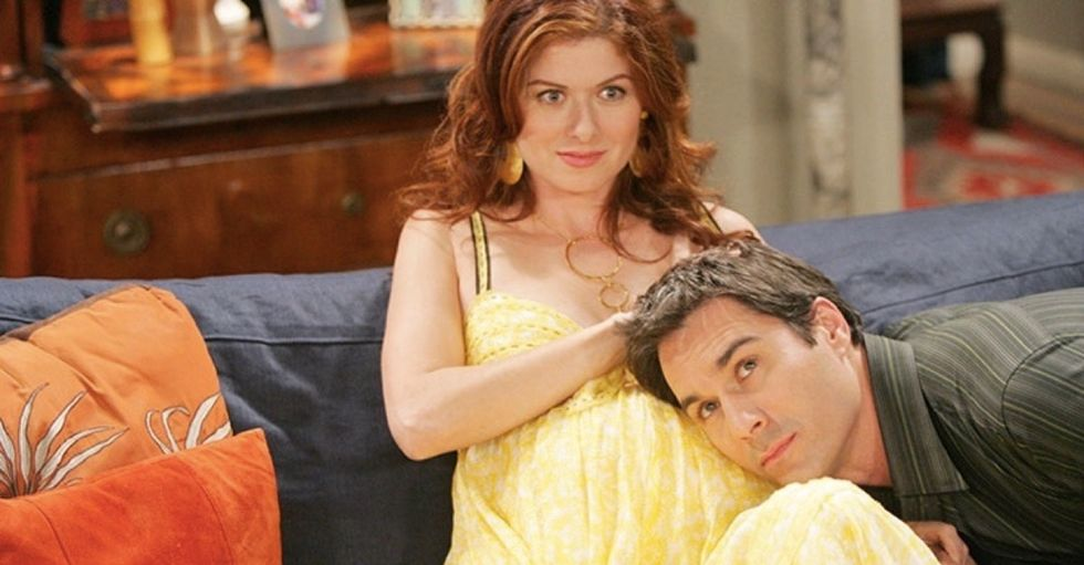 5 things the writers of 'Will and Grace' should consider before the upcoming reboot.