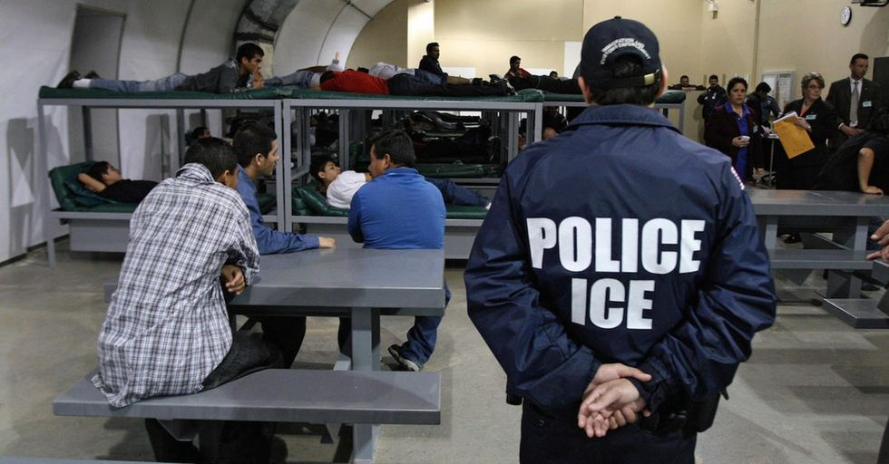 12 real stories that show why ruthless immigration laws are the wrong move.